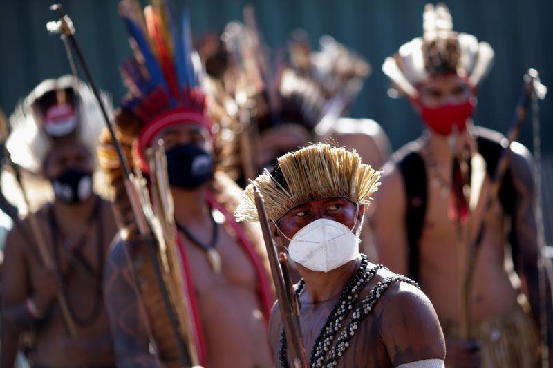 CCJ da Câmara aprova admissibilidade de demarcação de terras indígenas
