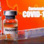 Vacinação hoje: veja o cronograma nas principais cidades do Paraná nesta sexta (25)