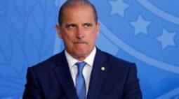 Oposição quer convocar Onyx à CPI após fala sobre irmãos Miranda; ministro diz que vai