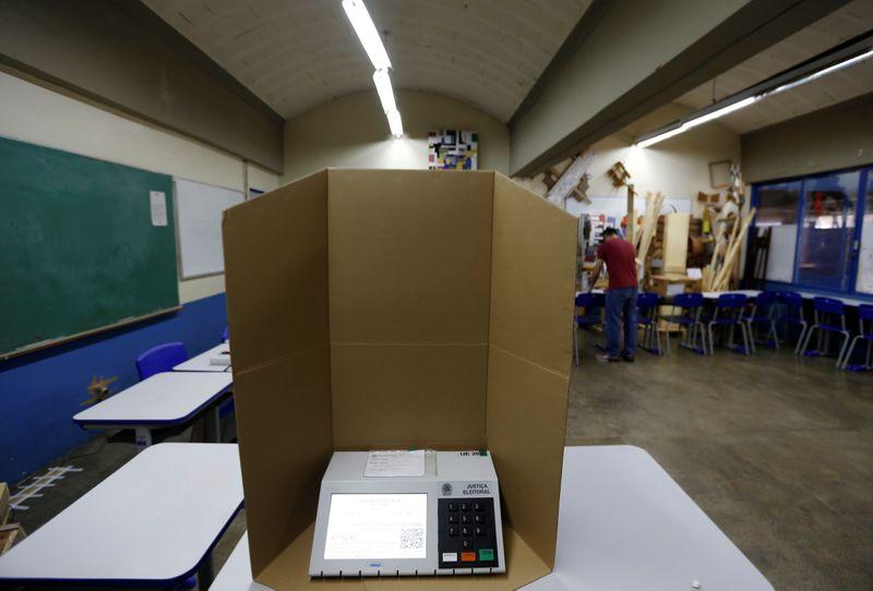 Deputado apresenta parecer favorável a voto impresso na urna eletrônica