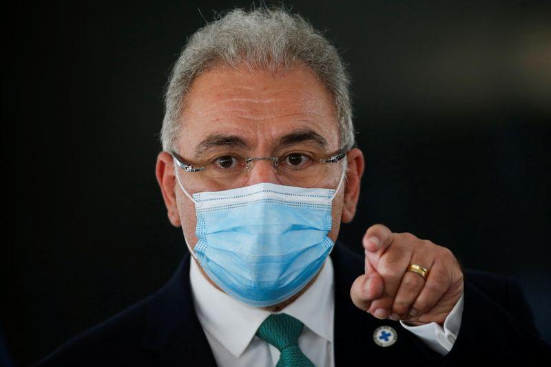 Saúde inclui bancários e funcionários dos Correios em prioridade para vacinação contra Covid