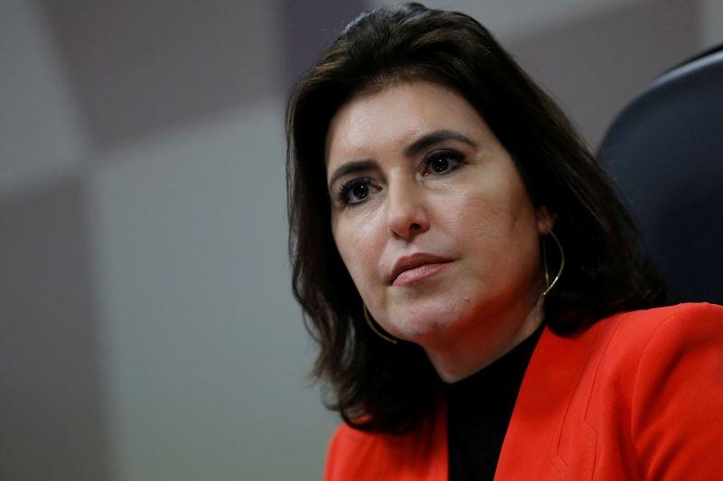 Senadora aponta indícios de fraude em documento de compra da Covaxin mostrado pelo governo