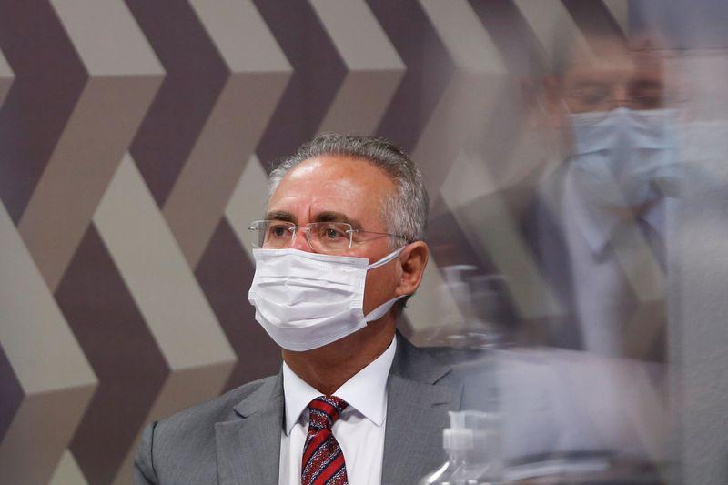 Relator da CPI pede convocação de Onyx para falar sobre documento da compra da Covaxin