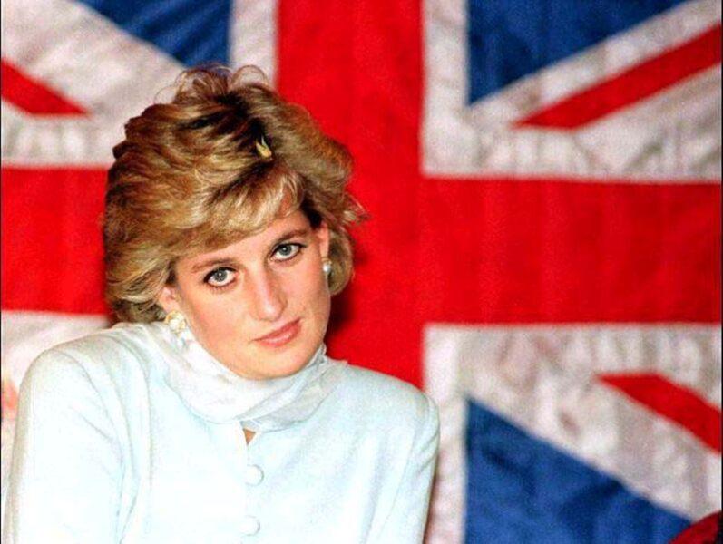Nova estátua da princesa Diana será instalada no Palácio de Kensington ano que vem