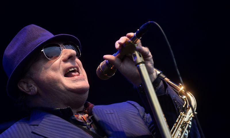 Bob Geldof e Hozier tocarão em tributo aos 75 anos de Van Morrison