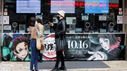 """Animação """"Demon Slayer"""" arrecada mais de US$100 mi em 10 dias e bate recorte de bilheteria no Japão"""