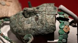Presidente do México cogita pedir ajuda da ONU para recuperar artefatos de museus