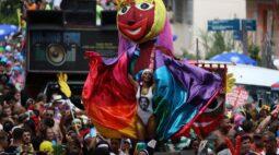 Rio adia Carnaval de rua até disponibilização de vacina contra Covid-19