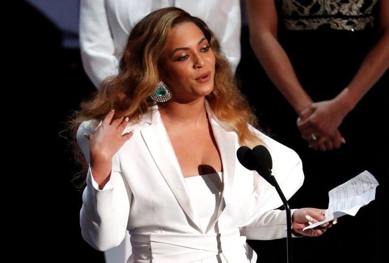 Beyoncé lidera indicações para o Grammy 2021