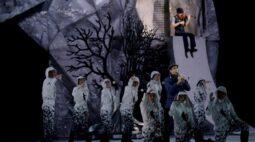 Após demissões por Covid-19, Cirque du Soleil sai de recuperação judicial