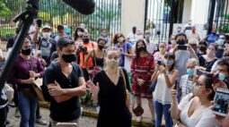 Cuba rompe diálogo com grupo de artistas que pediam liberdade de expressão