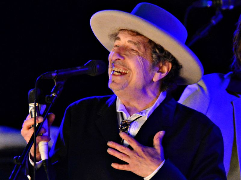 Bob Dylan vende catálogo completo de músicas para Universal Music
