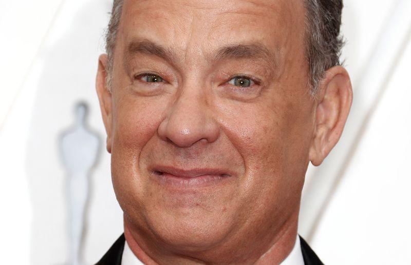 """Tom Hanks faz seu primeiro faroeste em """"Relatos do Mundo"""""""
