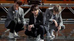 Gravadora Big Hit, da banda BTS, registra aumento nos lucros e se prepara para IPO