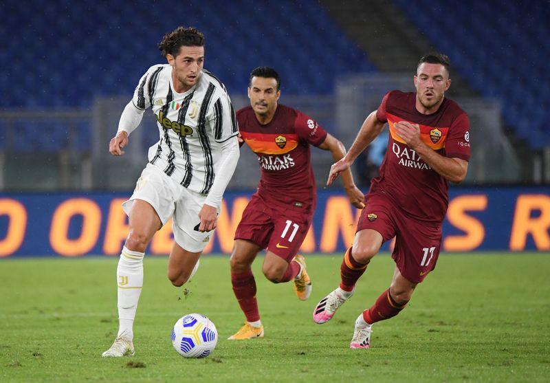 Amazon considera fazer oferta por direitos de transmissão do Campeonato Italiano