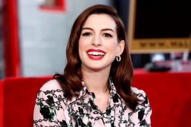 Anne Hathaway lança comédia romântica filmada durante pandemia