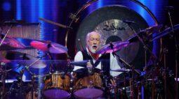 Mick Fleetwood, do Fleetwood Mac, segue tendência e vende catálogo para a BMG