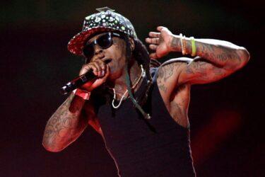 Trump concede indulto aos rappers Lil Wayne e Kodak Black