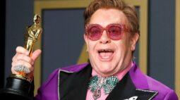 Artistas britânicos, de Ed Sheeran a Elton John, fazem alerta sobre turnês pós-Brexit