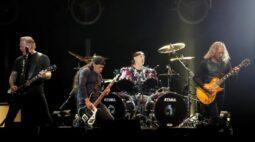 """Bob Rock, produtor de """"Metallica"""", vende direitos de mais de 40 músicas"""