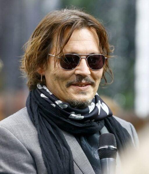 Corte britânica diz que Johnny Depp não pode apelar de condenação por agredir ex-esposa