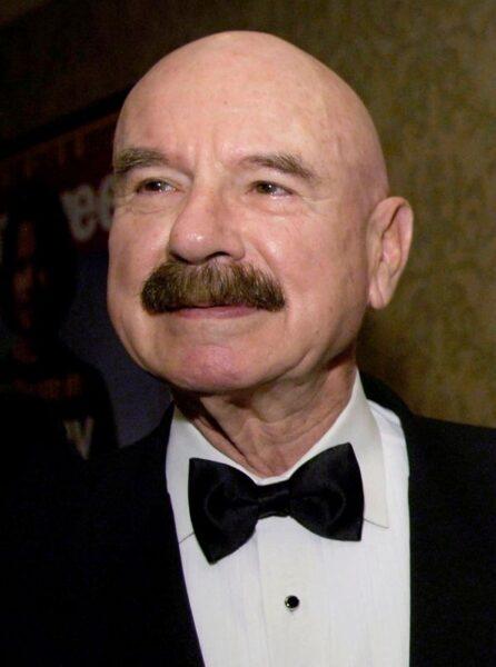 Símbolo do Watergate, G. Gordon Liddy morre aos 90 anos