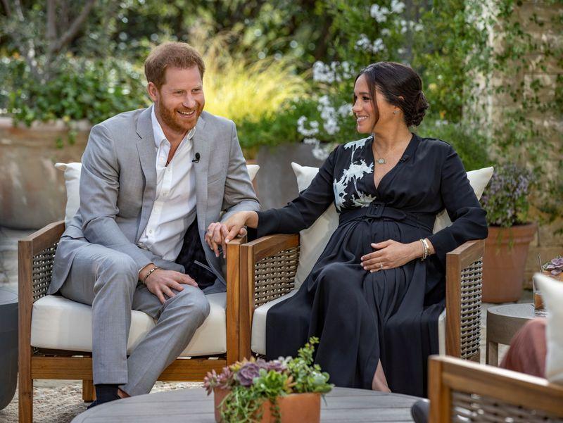 Primeiro projeto de príncipe Harry e Meghan para a Netflix será sobre Jogos Invictus