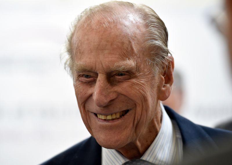 Príncipe Philip, marido da rainha Elizabeth, morre aos 99 anos