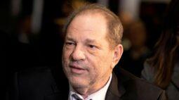 Harvey Weinstein é indiciado na Califórnia e aparece em audiência de extradição