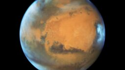Nasa busca momento Irmãos Wright com voo de helicóptero em Marte
