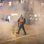 "Indicado ao Oscar, ""Do Not Split"" ilustra liberdades cada vez menores de Hong Kong, diz diretor"