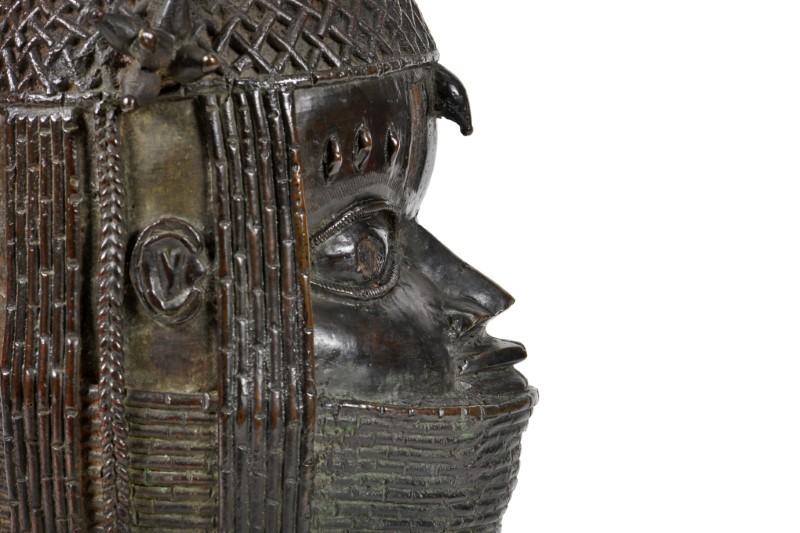 Alemanha começará a devolver Bronzes de Benin à Nigéria em 2022