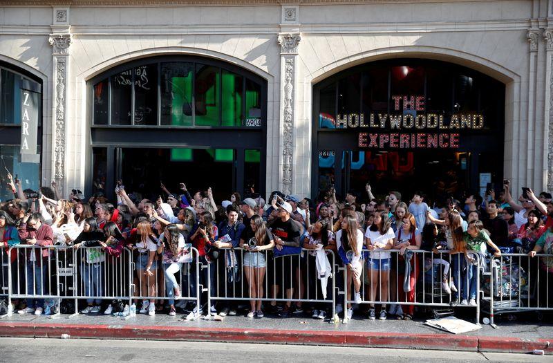 Marvel convoca fãs de super-heróis a se reunirem novamente nos cinemas