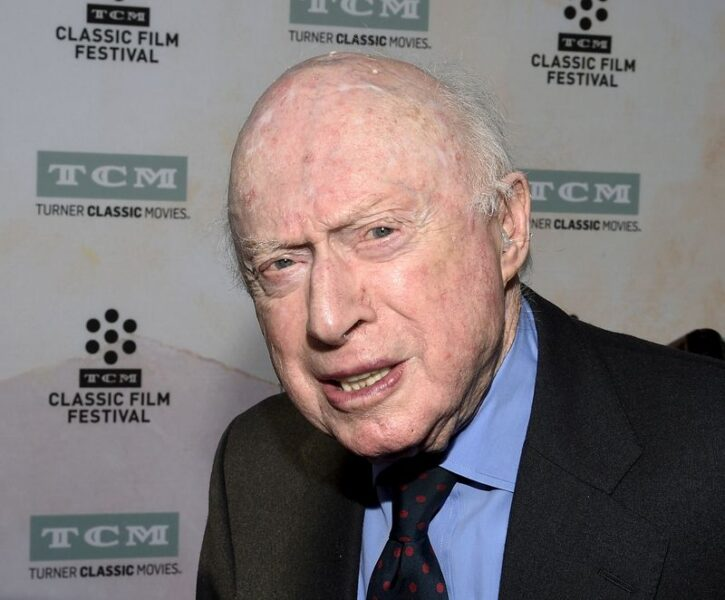 Ator e diretor Norman Lloyd morre aos 106 anos