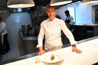 Londres está aberta: chef que está no Guia Michelin comemora sobrevivência a ano duro