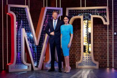 Madame Tussauds retira estátuas de príncipe Harry e Meghan de ala da realeza
