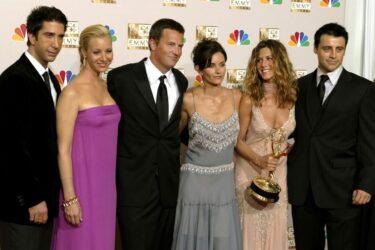 """Reunião de """"Friends"""" vai ao ar em 27 de maio com celebridades convidadas"""