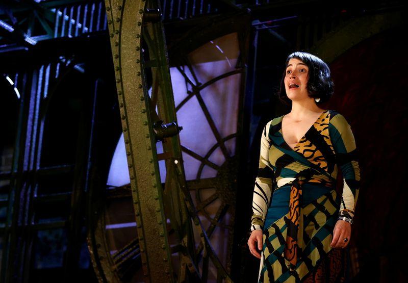 """""""Voltando para casa"""": musical """"Amélie"""" deve reestrear em teatro de Londres"""