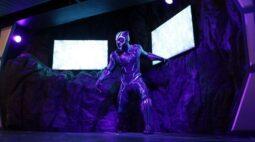 Madame Tussauds de Londres estreia estátua de Pantera Negra em reabertura