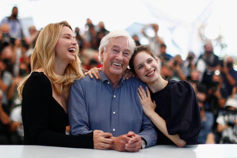 """Em Cannes, diretor de """"Instinto Selvagem"""" critica puritanismo em relação ao sexo"""