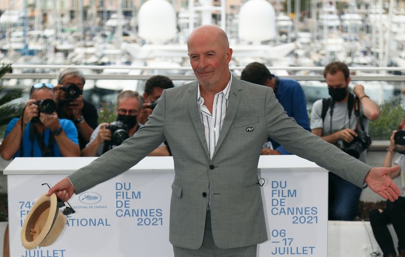 """Filme """"Les Olympiades"""" mostra outro lado da capital francesa em Cannes"""