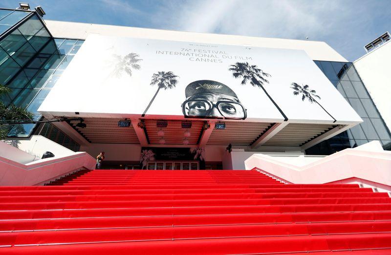 Drama russo ganha prêmio em competição paralela do festival de Cannes