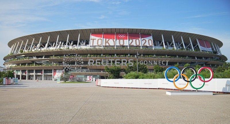 """ENTREVISTA-Cerimônia de abertura dos Jogos de Tóquio será """"sóbria"""", não extravagante"""