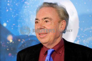 Andrew Lloyd Webber abre teatro Drury Lane após reforma de US$80 milhões