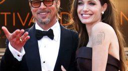 Juiz encarregado de divórcio de Angelina Jolie e Brad Pitt deixa caso por alegação de parcialidade