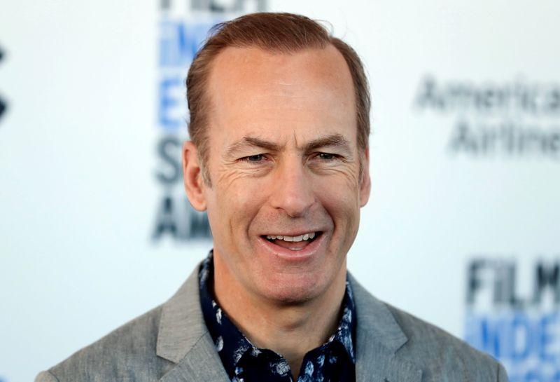 """Ator Bob Odenkirk é hospitalizado após desmaiar no set de """"Better Call Saul"""""""