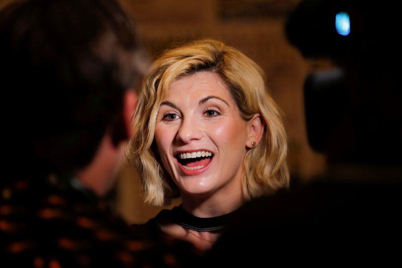 "Jodie Whittaker sairá de ""Doctor Who"" em 2022"
