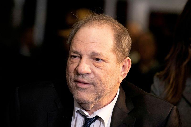 Harvey Weinstein perde tentativa de arquivar acusações de crimes sexuais em Los Angeles