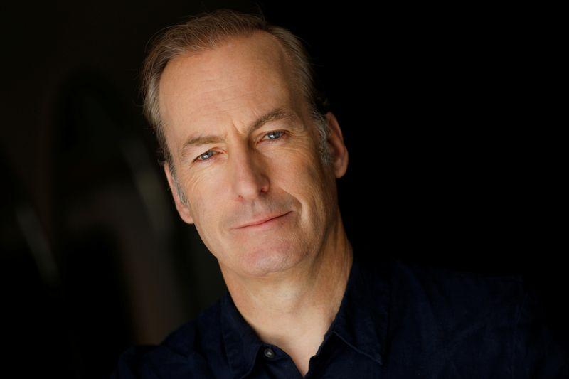 """Ator Bob Odenkirk, de """"Better Call Saul"""", se recupera de """"pequeno ataque cardíaco"""""""