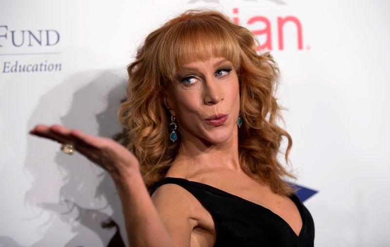 Comediante Kathy Griffin passará por cirurgia contra câncer no pulmão
